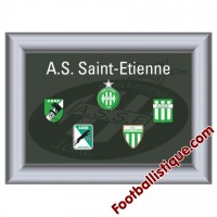 Cadre pin's ASSE